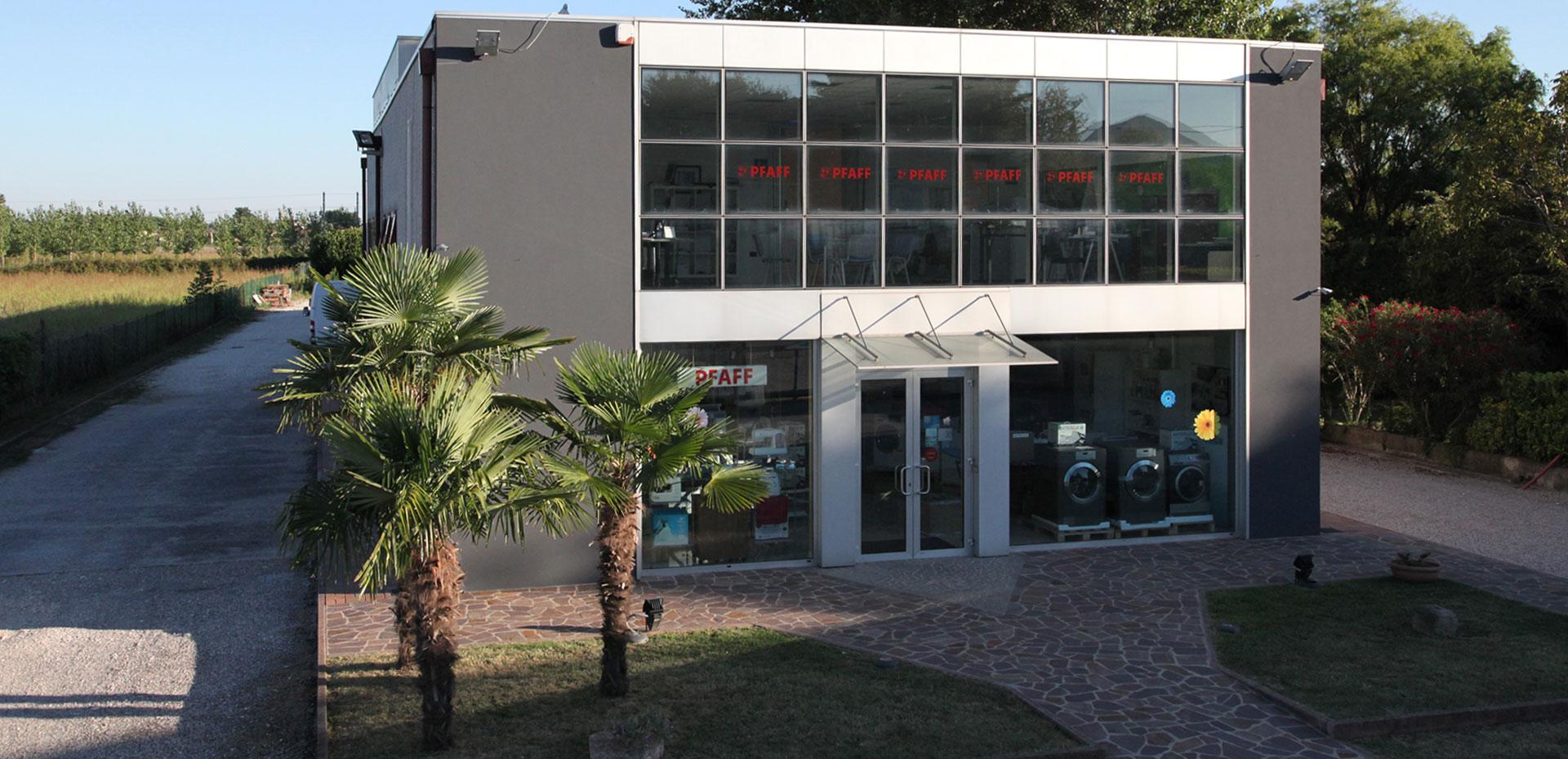 Azienda Bertin